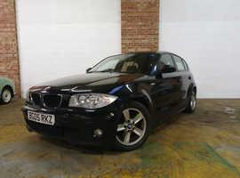 BMW 116I SPORT 1.6 2005