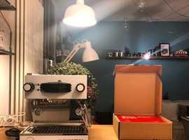 La marzocco Linea Mini Espresso