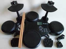 Sheffield Electronic Drum Kit