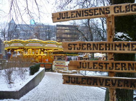 Affordable Holiday Packages for Norway Tours