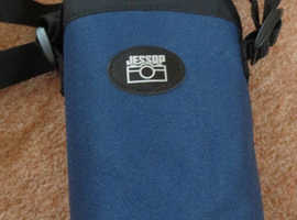 Jessop Lens Case with shoulder strap [large]