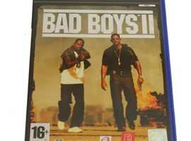 Playstation 2 - Bad Boys 2