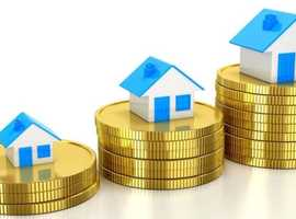 5 Ways for making money from property in the UK