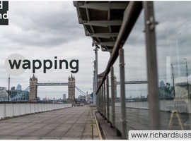 Office Space in Wapping