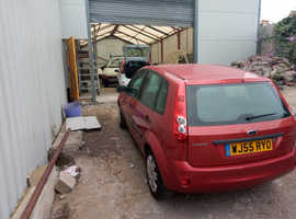 Ford FIESTA STYLE,