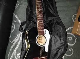 Junior 3/4 maestro guitar