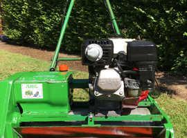 Professional Lawn Mower Repair Service