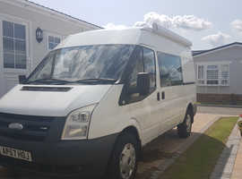 Ford Transit Campervan 2007