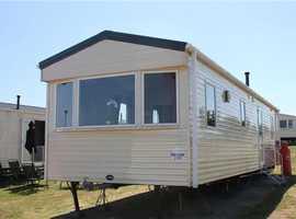Great Value Static Caravan At Burnham On Sea Holiday Village ta81la