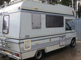 VW COMPASS NAVIGATOR 1994 M REG ONLY 46,248 MILES