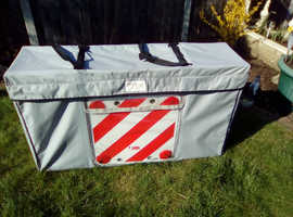 Fiamma Cargo Back Bag.