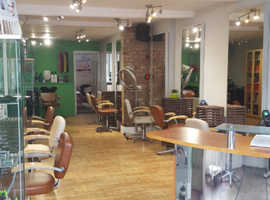 Self Employed Hairdresser/Barber / Nail technician