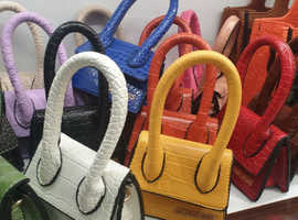 Jacquemus hand bag -FREE DELIVERY