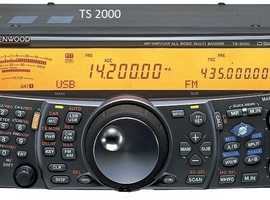 BEAUTIFULLY CLEAN KENWOOD TS 2000