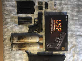 TM USP Compact