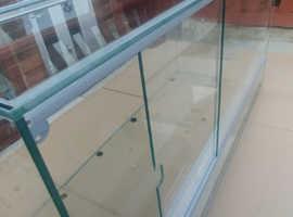 for sale Glass Terrarium 100x50x40