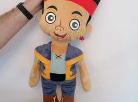 Jake and the Neverland Pirates Teddy