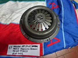 Clutch pressure plate for Maserati Mexico and Quattroporte S1-S2