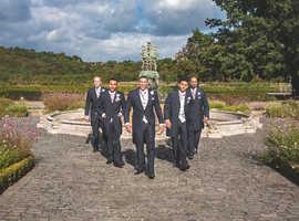 Wedding album portfolio offer