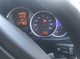 Porsche Cayenne, 2005 (55) Silver Estate 4.5L , Automatic Petrol, 125,000 miles