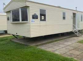 Great Value Static Caravan At Burnham On Sea TA81LA