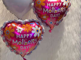 Happy Mother's Day Balloon gifts