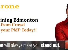 PMP Training Edmonton