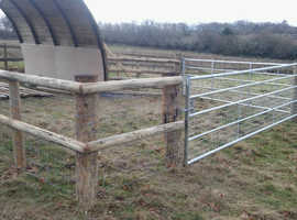 Fencing Farm work