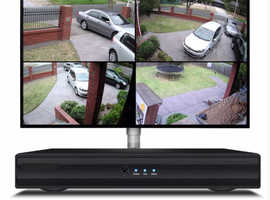CCTV installation for your home