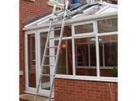 Bespoke Conservatory Ladder