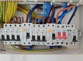 E.B.S Electrical Contractors LTD