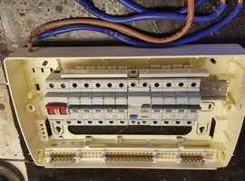 Electric Consumer Unit