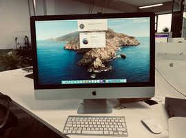 "3 x 27"" iMacs - Specs & Prices Below"