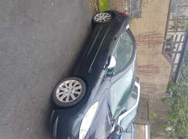 Peugeot 207, 2009 (58) Black Convertible, Manual Petrol, 76,500 miles