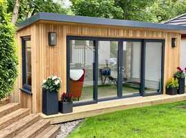 Springbank Contractors Garden Rooms