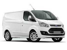 Courier Service Available