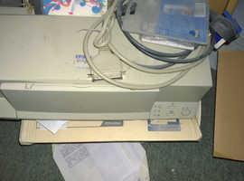 FREE Epson Stylus 440 Printer