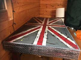 Union Jack coffee table