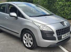 Peugeot 3008, 2011 (60)