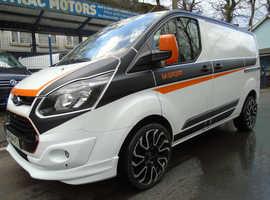 2014 Ford Transit Custom 2.2TDCi ( 100PS ) ECOnetic