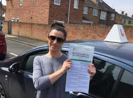 #automatic and #manual driving lessons