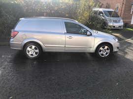 Vauxhall Astra sportiv 1.7 cdti