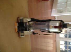 Vax power6 vacuum upright cleaner