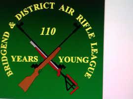 Bridgend and District Air Rifle League