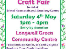 Charity Craft Fair