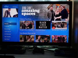 Samsung LE46C750 46-inch Widescreen Full HD 1080p