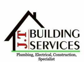 J.T Building Services