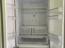 HOTPOINT fridge freezer frost free
