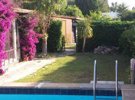 Charming rustic 3 bedroomed villa for rent, Sa Coma, Mallorca