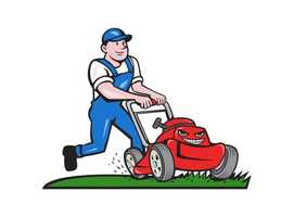 Mower Man (Garden Maintenance Services)